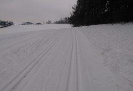 Nový sníh
