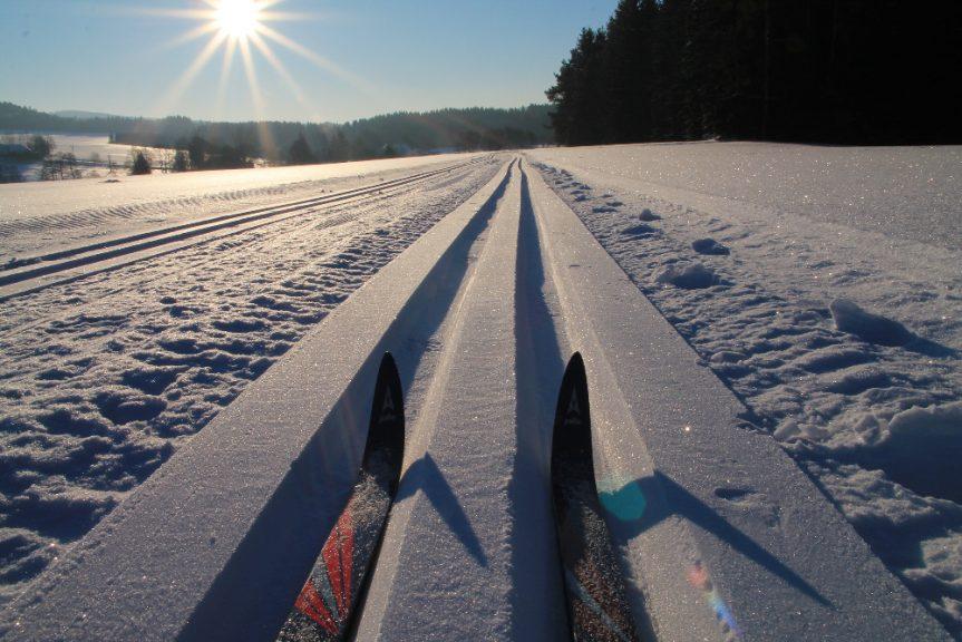 Český pohár žáků v běhu na lyžích vyvrcholí o víkendu v Novém Městě